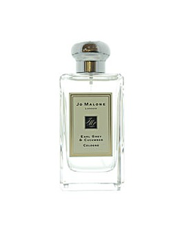 Jo Malone Earl Grey  Cucumber Cologne Spray Unisex