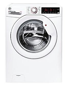 Hoover H-Wash 300 H3W69TME/1-80 9kg 1600rpm Washing Machine - White