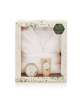 S&G Spa Botanique Relaxing Robe set