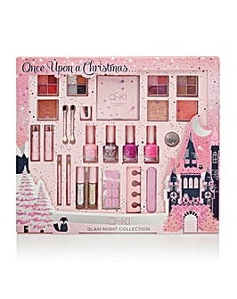 Q-KI Glam Night Collection