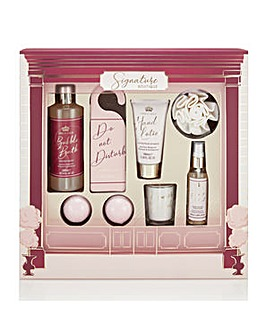 S&G Signature Boutique Gift Set