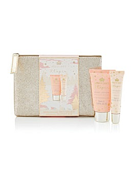 S&G Utopia Glitter Bag Set