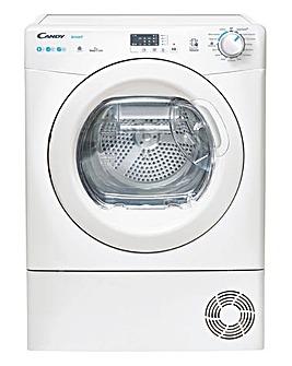 Candy CSE H8A2LE-80 8kg Heat Pump Tumble Dryer - White