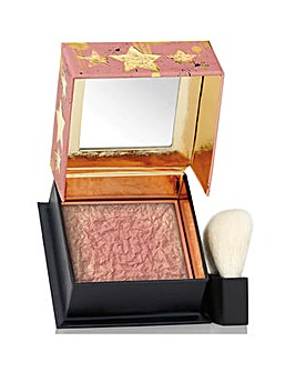 Benefit Bop Gold Rush Blush