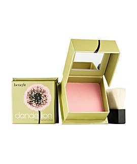 Benefit Dandelion FM Blush Powder