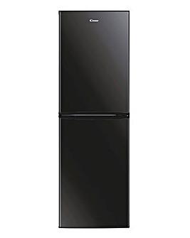 Candy CHCS 517FBK 50/50 Fridge Freezer - Black