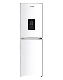 Candy CHCS 517FWWDK 50/50 Fridge Freezer with Water Dispenser - White