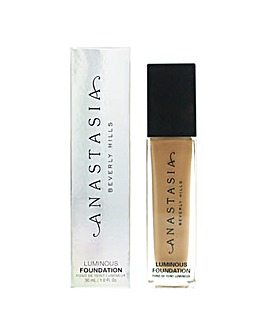 Anastasia Beverly Hills Luminous Foundation