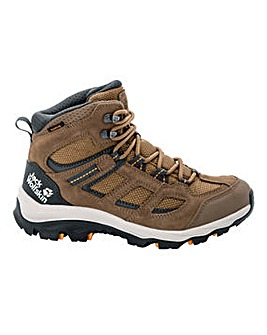 Jack Wolfskin Vojo Texapore Mid Boots