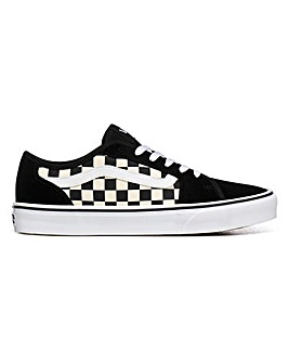 Vans Ward Checkerboard Trainers