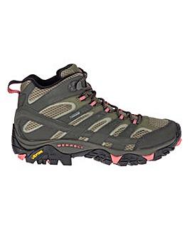Merrell Moab 2 Mid GTX Boots