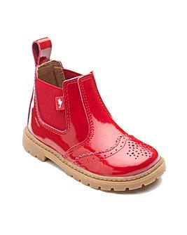 Chipmunks Riley Boots