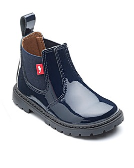 Chipmunks Ranch Boots