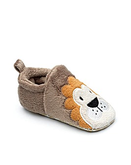 Chipmunks Baby Lenny Slippers