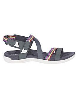 Merrell District Mendi Backstrap Sandals
