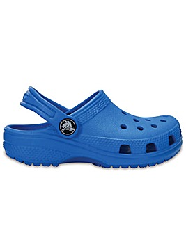 Crocs Classic New Boys Sandals