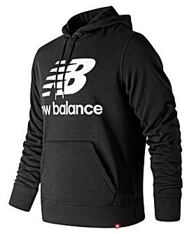 New Balance Stacked Overhead Hoody