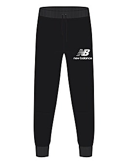 New Balance Essentials Stacked Jog Pant