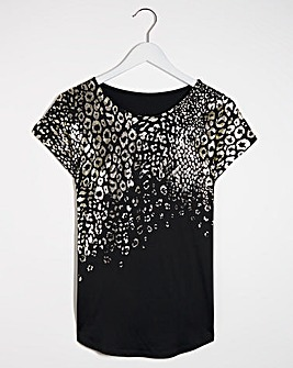Foil T-Shirt