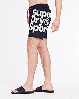 Superdry Toyko Sport Swim Sport