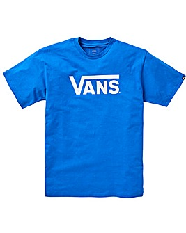 Vans Classic Logo T-Shirt