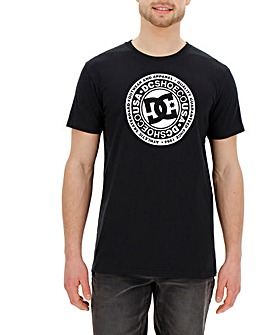 DC Shoes Circle Star T-Shirt