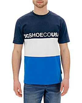 DC Shoes Glenferrie T-Shirt