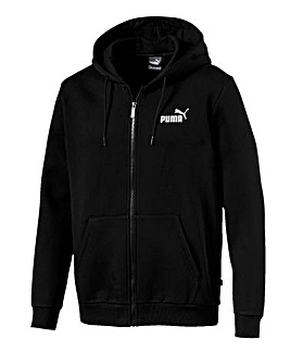 Puma Essential Full Zip Hoody