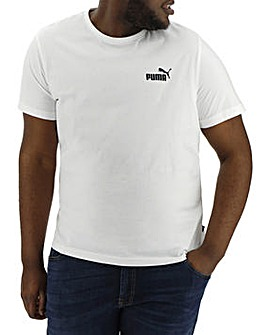 Puma Essential Small Logo T-shirt