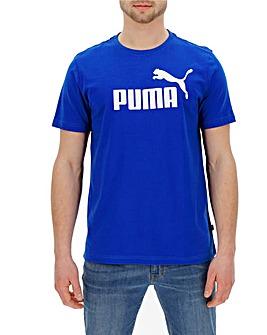 Puma Essential Logo T-Shirt