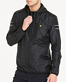 Lyle and Scott Sports Running Jacket