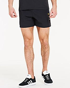 Lyle and Scott Sport Run Short