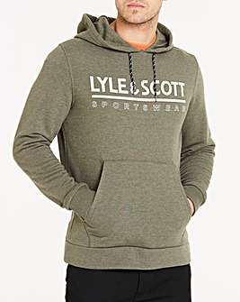 Lyle and Scott Sports OH Midlayer