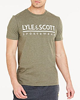 Lyle and Scott Sports Harridge T-Shirt
