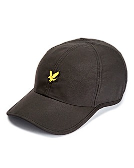 Lyle and Scott Sports Running Cap