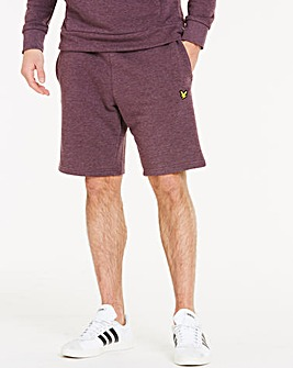 Lyle and Scott Sport Fleece Short