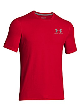 Under Armour Lockup T-Shirt