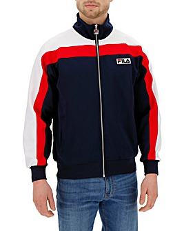 Fila Pasco Colour Block Track Top