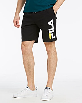 Fila Lucian Fleece Jog Short