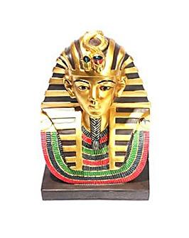 Egyptian Tutankhamen Bust