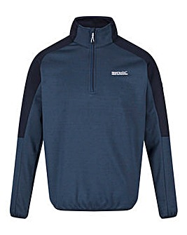 Regatta Highton Half Zip Fleece