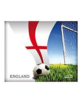 SPEEDLINK England Football Silk Mousepad