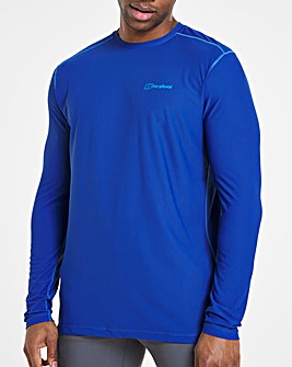 Berghaus 24/7 Tech Long Sleeve T-Shirt