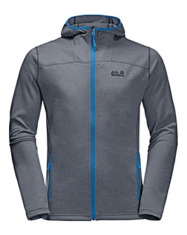 Jack Wolfskin Horizon Hooded Jacket