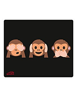 SPEEDLINK Monkey Silk Mousepad
