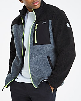 Snowdonia Full Zip Fleece
