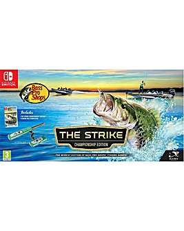 Bass Pro Shops  The Strike Championship