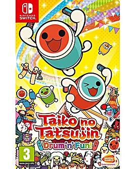 Taiko no Tatsujin Drum �n� Fun