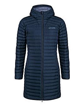 Berghaus Nula Micro Long Jacket