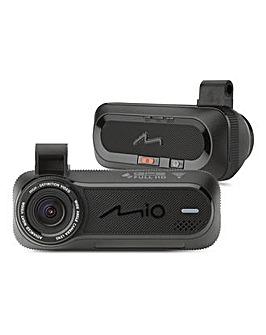 Mio MiVue J60 Dash Cam